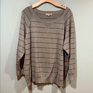 Nice sweater 3/$13 😁